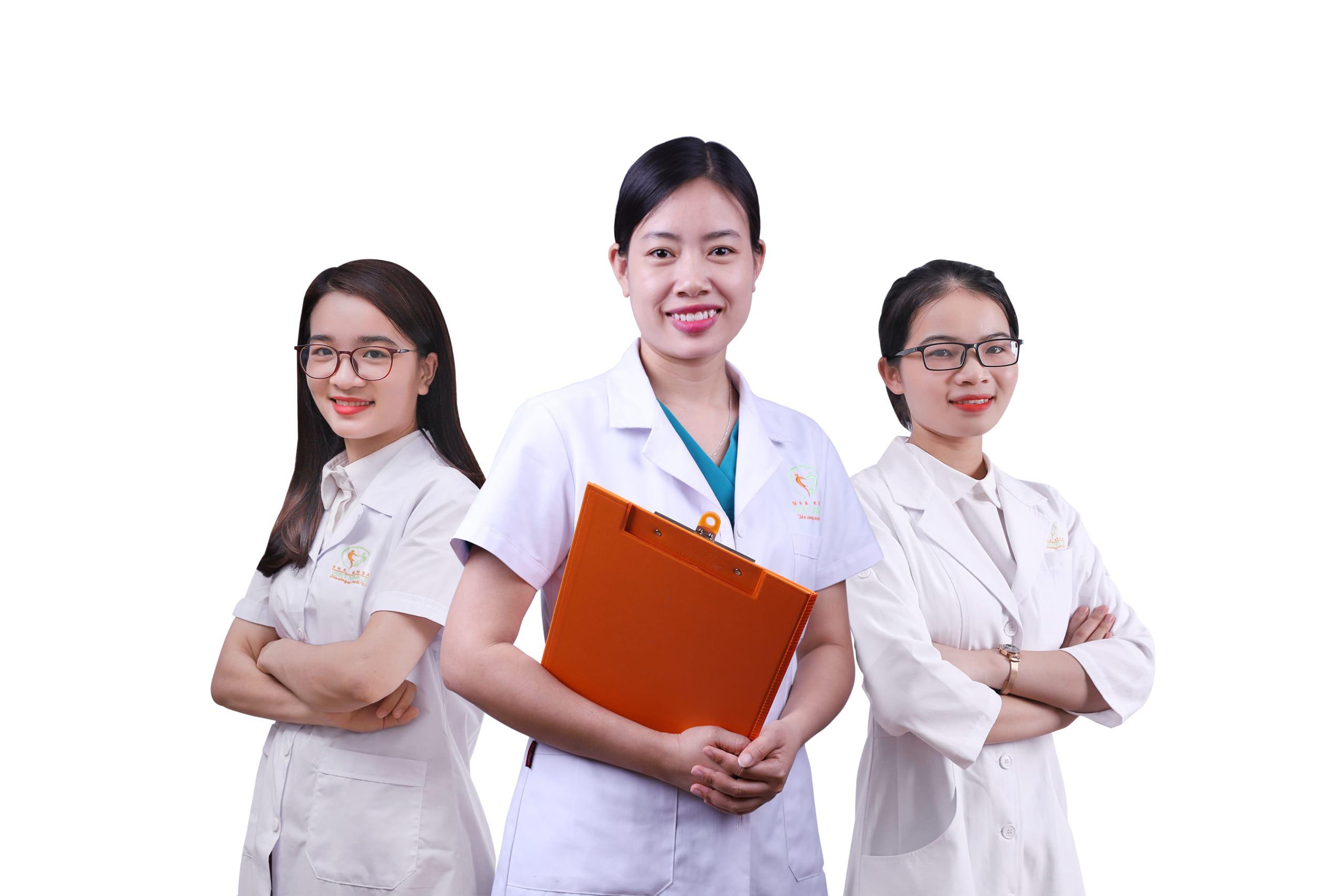 Niềng răng với bác sĩ giỏi, chuyên sâu là giải pháp tốt nhất